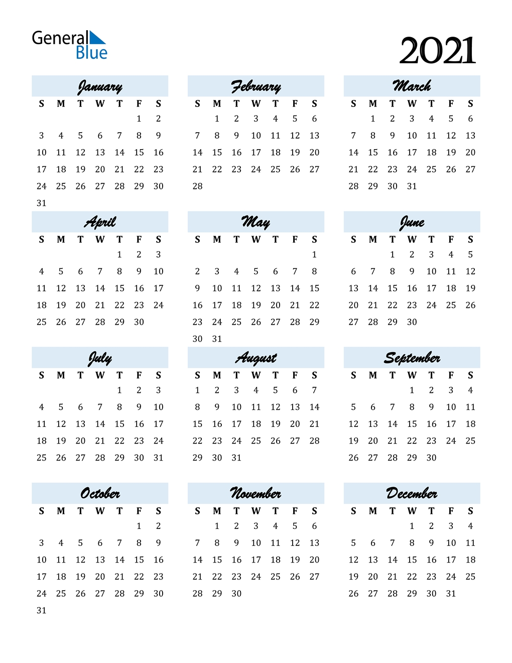 Cool 2021 Calendar | Lunar Calendar
