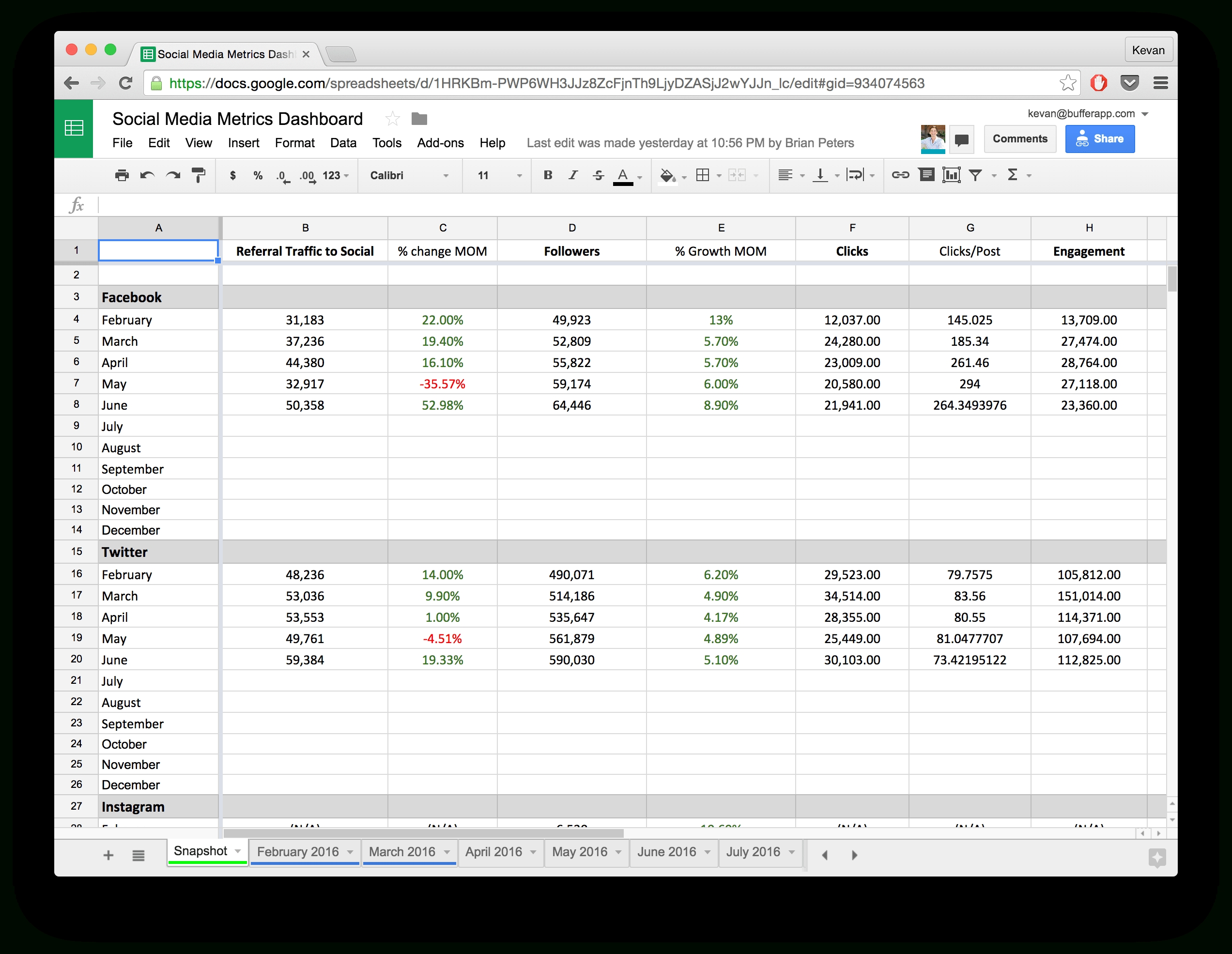 Crm Template For Excel With Calendar (2020-2021-2022
