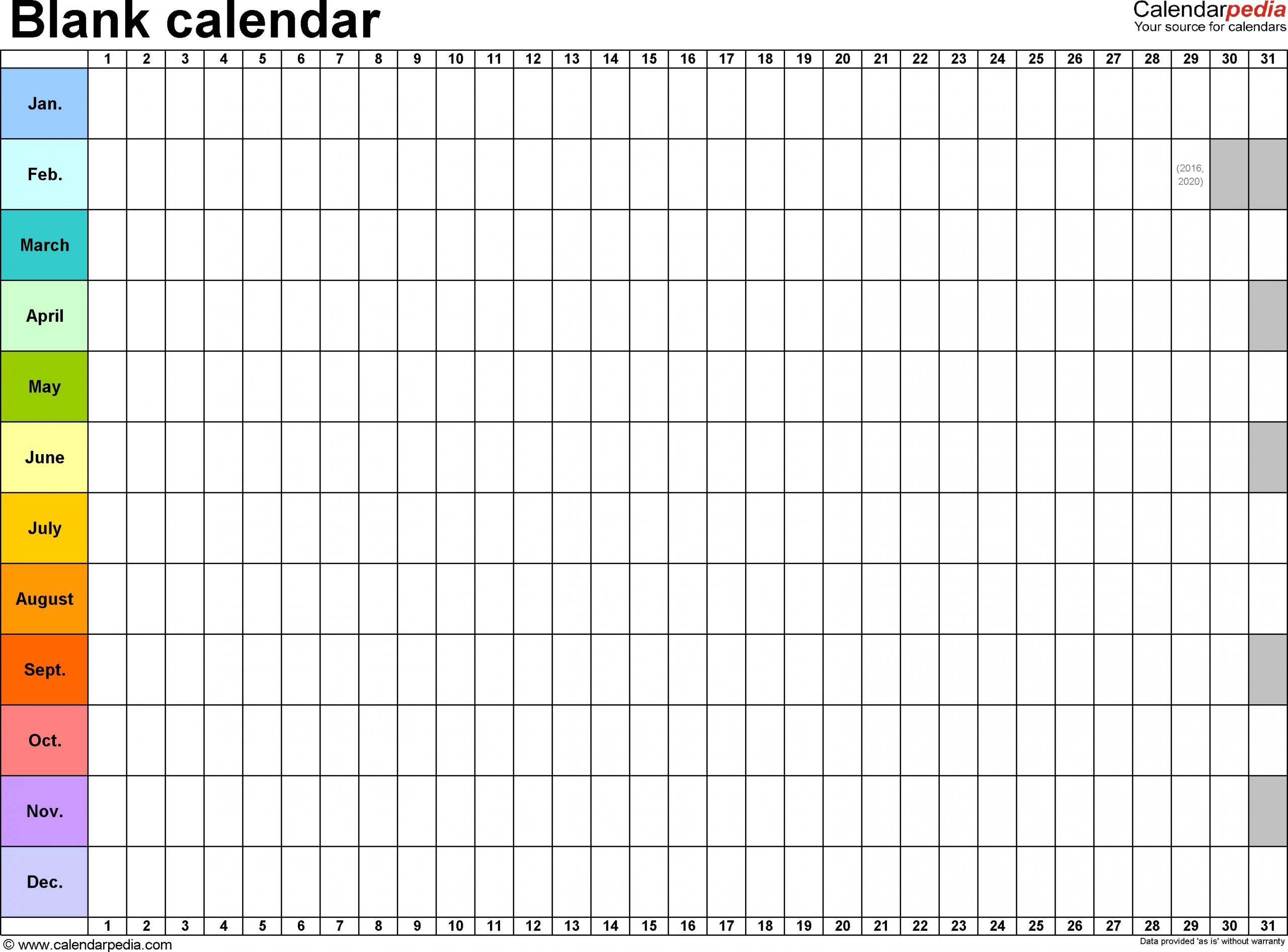 December 2018 - Page 3 - Template Calendar Design