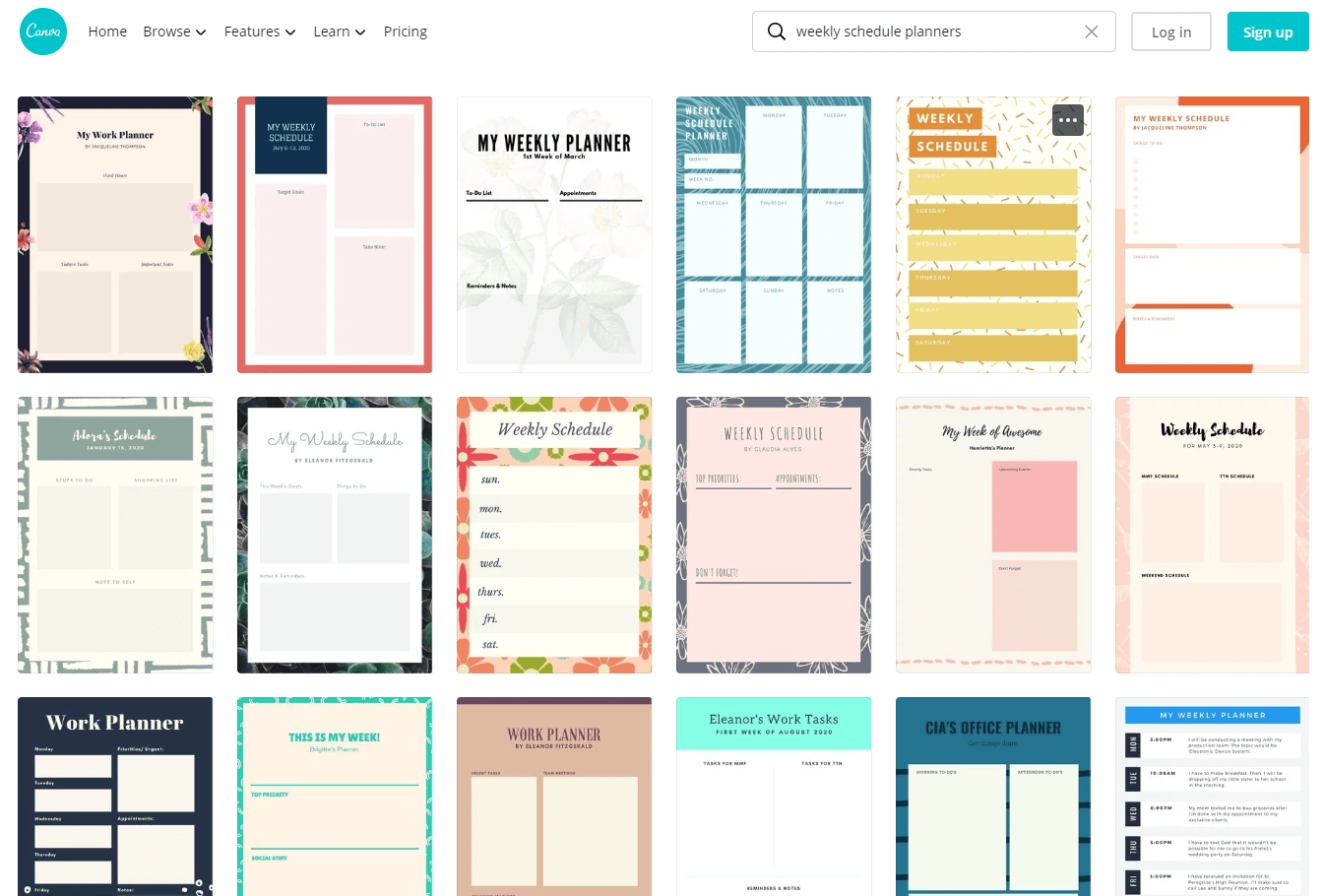 [Download 27+] View Aesthetic Microsoft Word Template