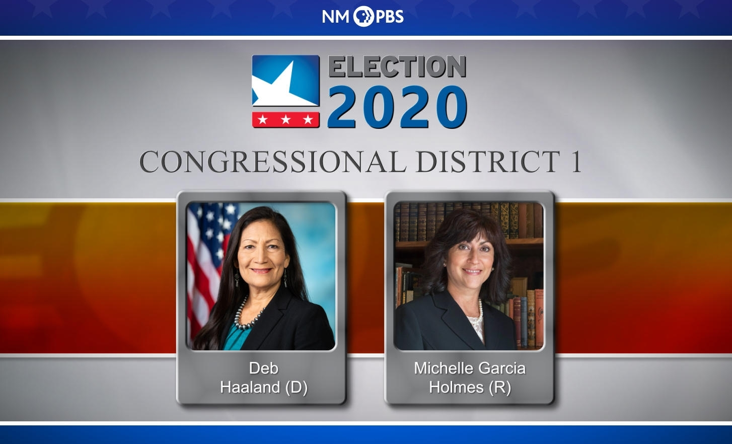 Election 2020: First Congressional District Candidate