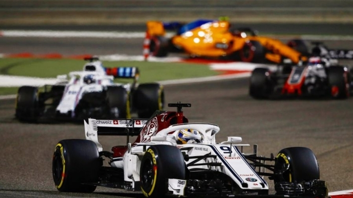 F1 Hope Fuel Rule Change Will Make Flat-Out Racing