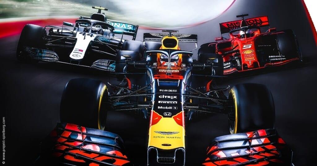 """""""Formula 1 Myworld Großer Preis Von Österreich"""": 2021"""