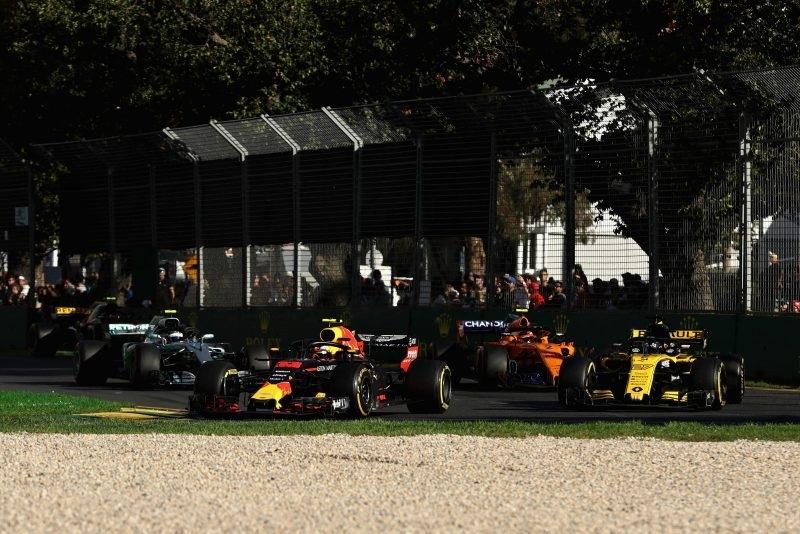 Formula 1 Reveals 2019 Draft Calendar - Speedcafe