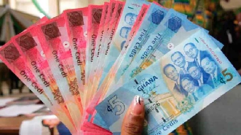 Ghana Cedi Emerges Best African Currency For 1St Quarter