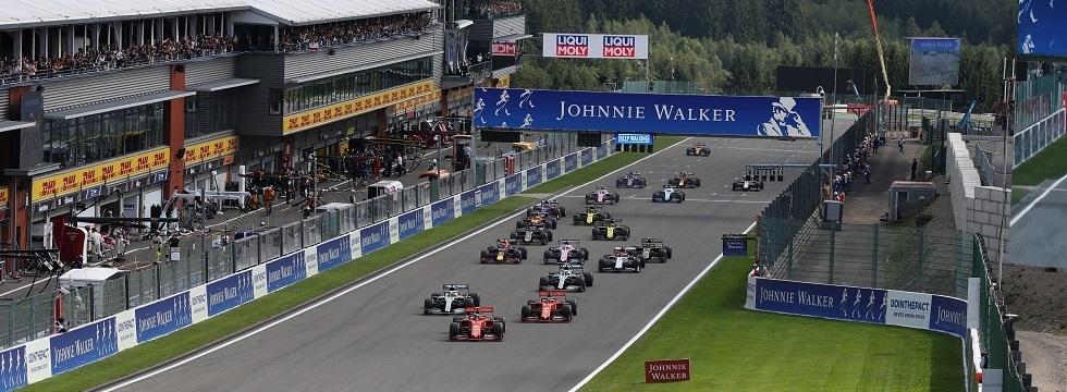 Grand Prix Tickets®