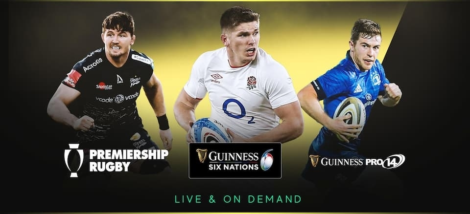 How To Watch The 2021 Six Nations This Weekend On Your New