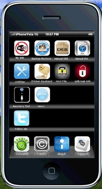 Iphoneyeta 4.0 Download (Free) - Iphoneyeta.exe