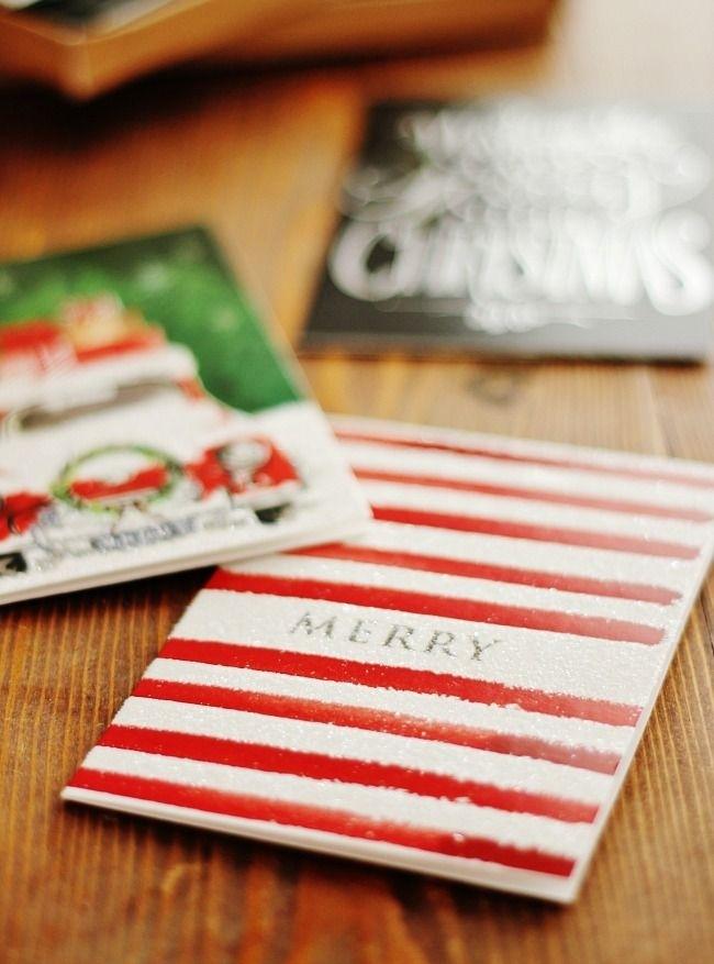 """""""Leave A Joy Trail"""" Advent Calendar   Creative Christmas"""