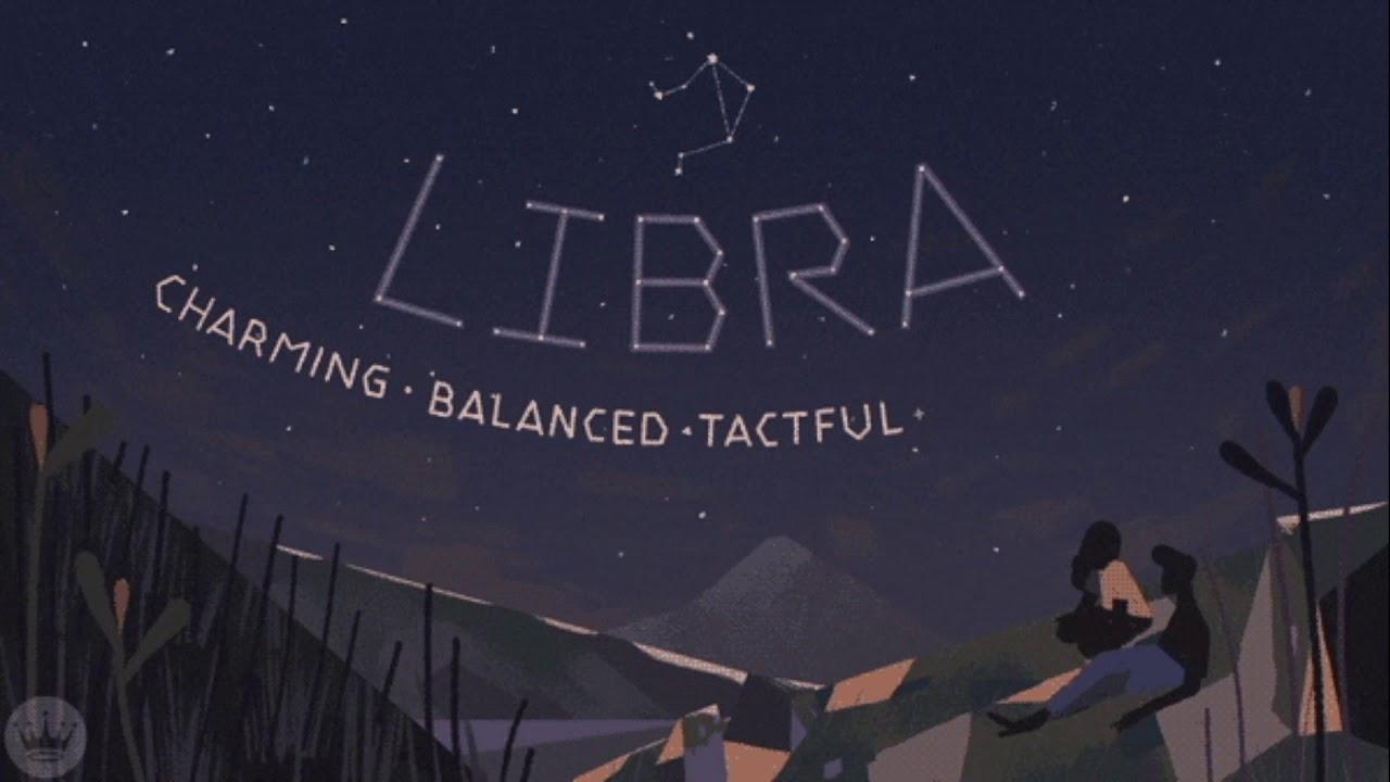 Libra May Horoscope 2020 - Youtube