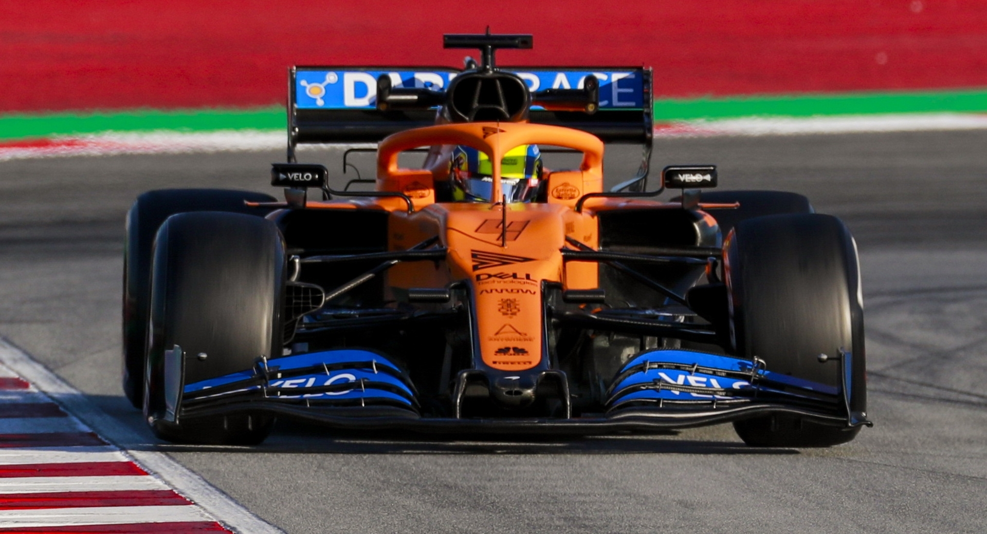 Mclaren Making Big Changes To Their 2021 F1 Car - Will It