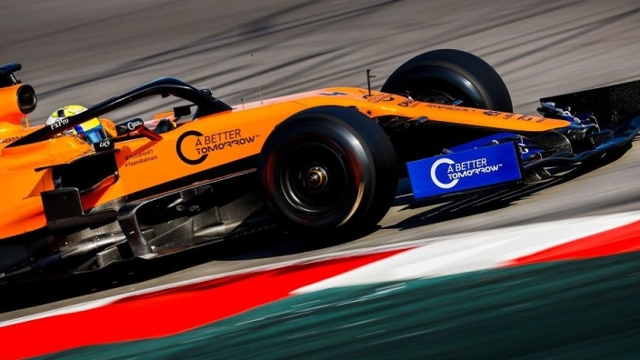 Mclaren Warn Of Quitting F1 As 2021 Decision Looms