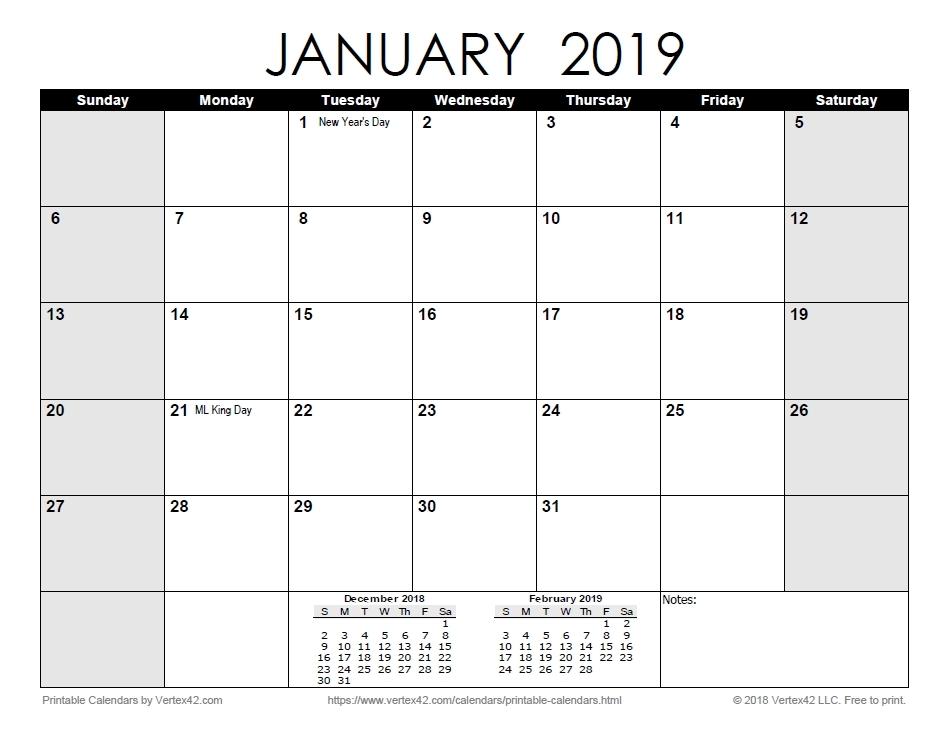 Monthly Fill In Calendar 2021 | Calendar Template Printable