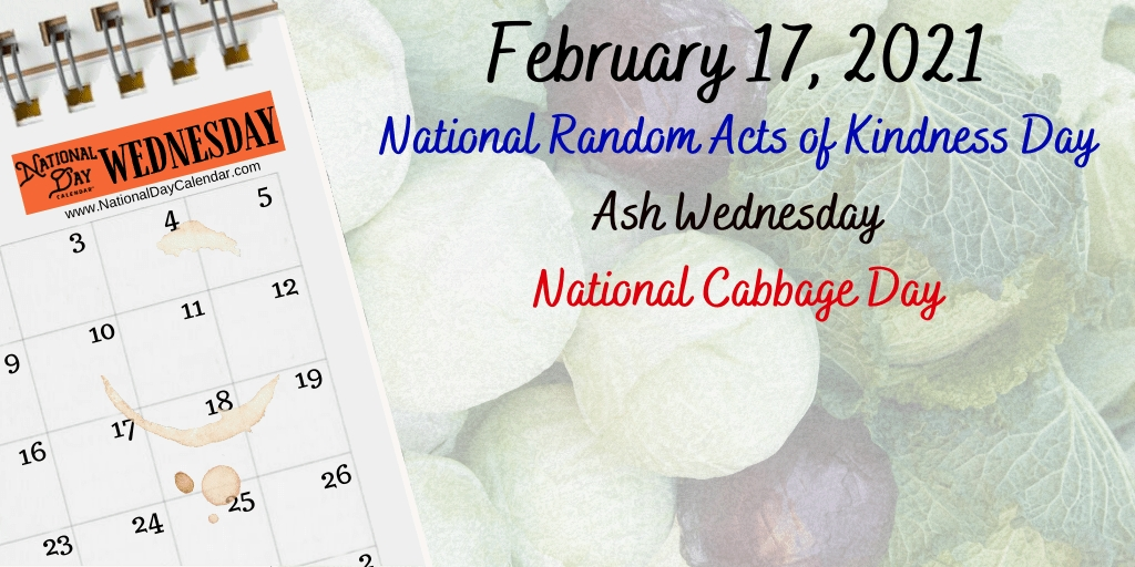 National Random Acts Of Kindness Day Archives - National