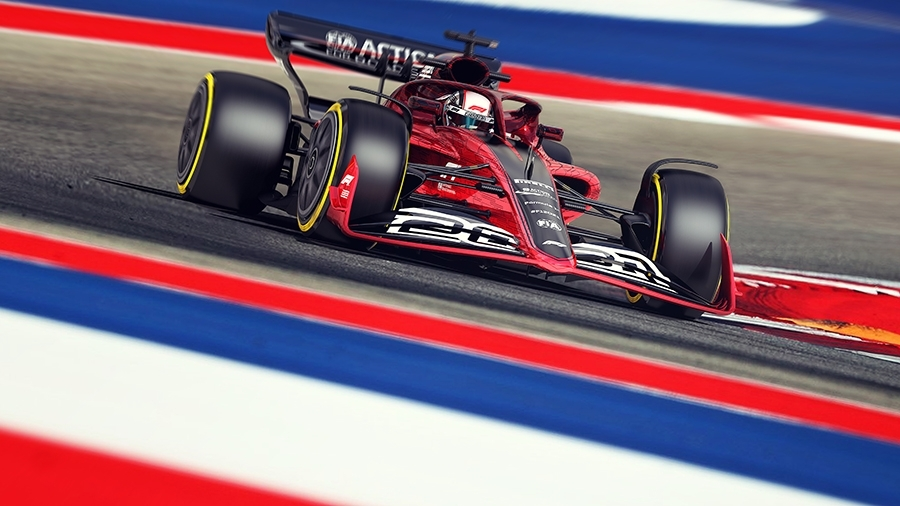 Photos & Videos | Formula One World Championship Limited