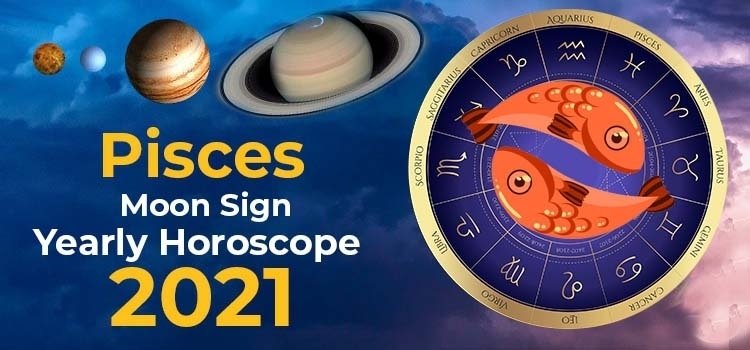 Pisces Horoscope 2021 In Urdu - Pisces Star 2021 In Urdu