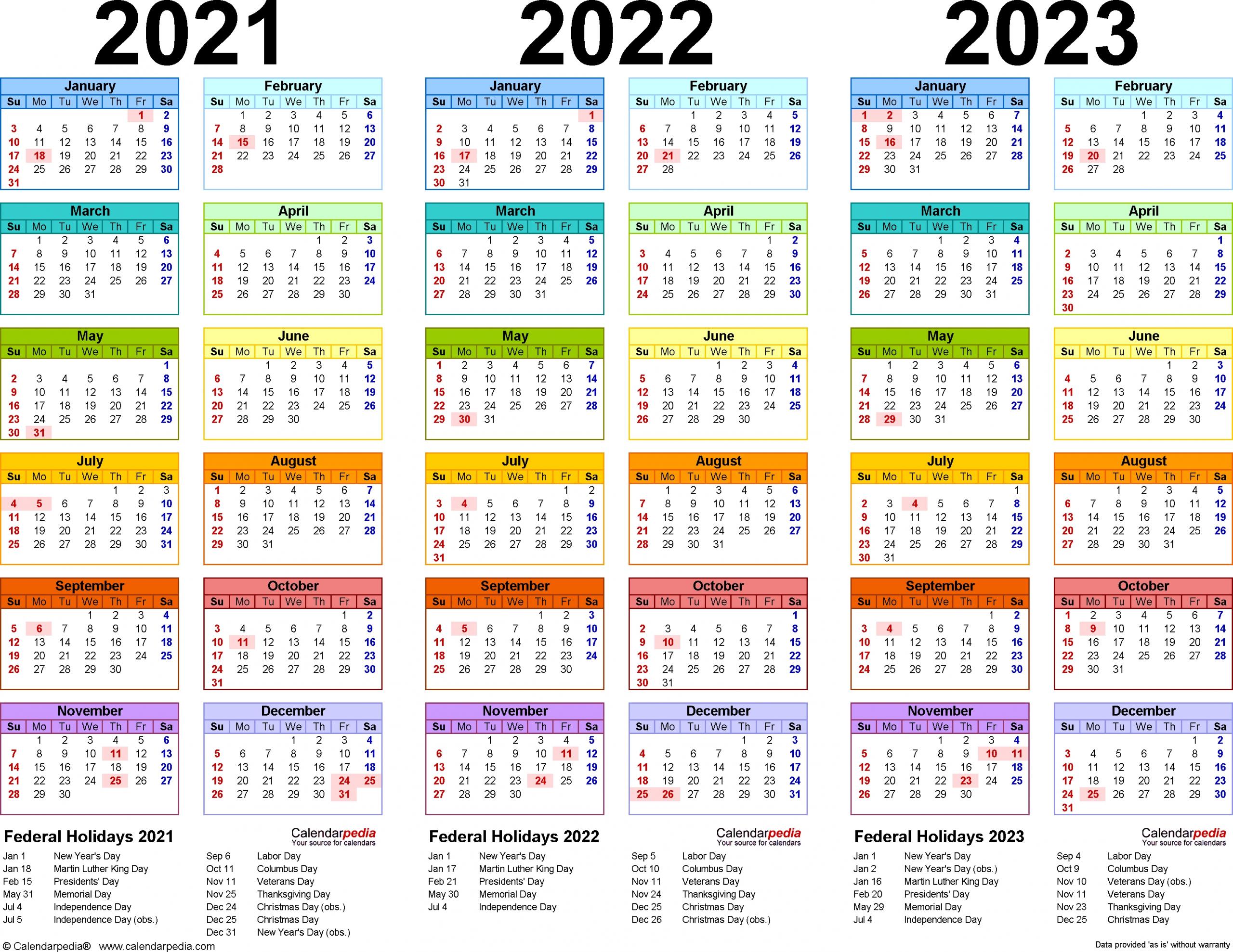 Print 2019 2020 2021 2022 2023 Calender | Calendar