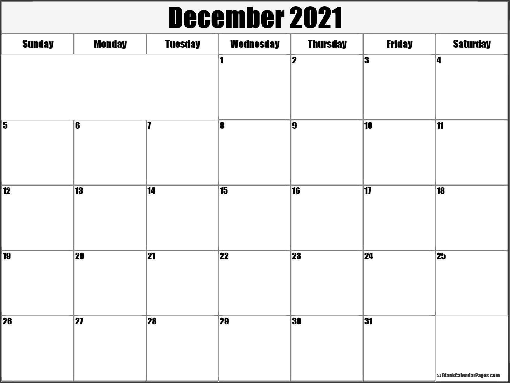 Printable Editable Calendar 2021 For Good Grades