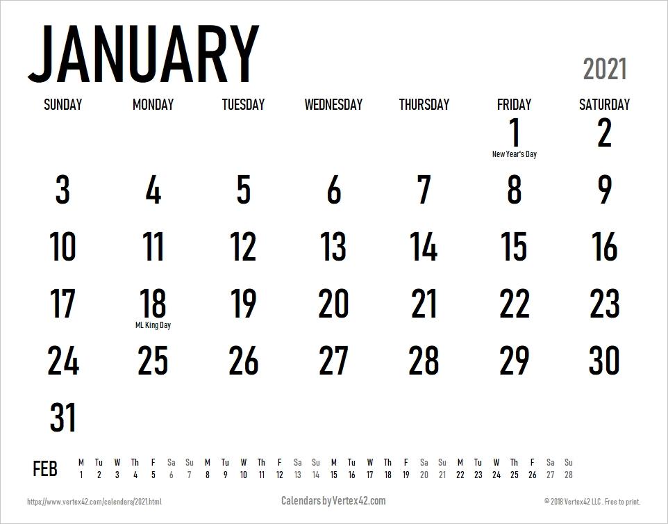 Printable Yearly Full Moon Calendar For 2021 | Calendar