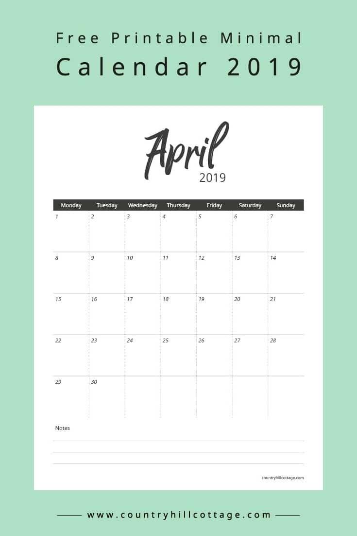 Rest Of Year Calendar | Ten Free Printable Calendar 2020-2021