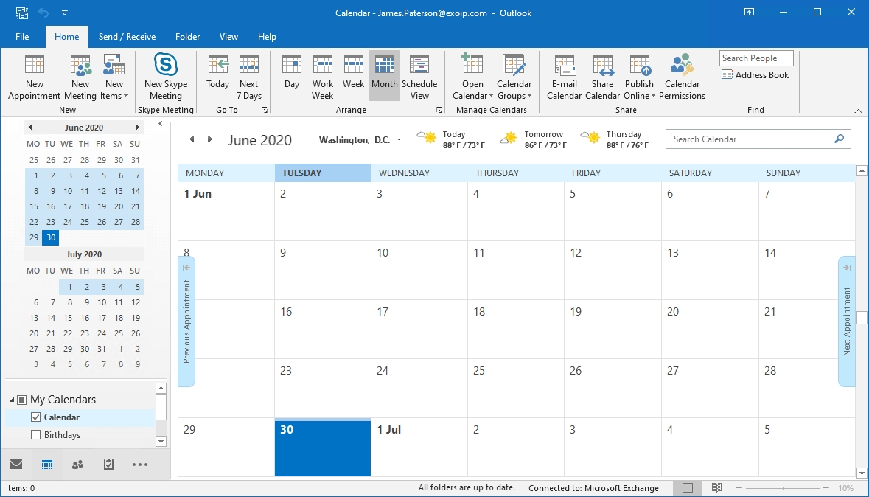 Show Week Number In Outlook Calendar - Ali Tajran