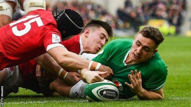 Six Nations 2021: Bbc Tv, Radio And Online Coverage