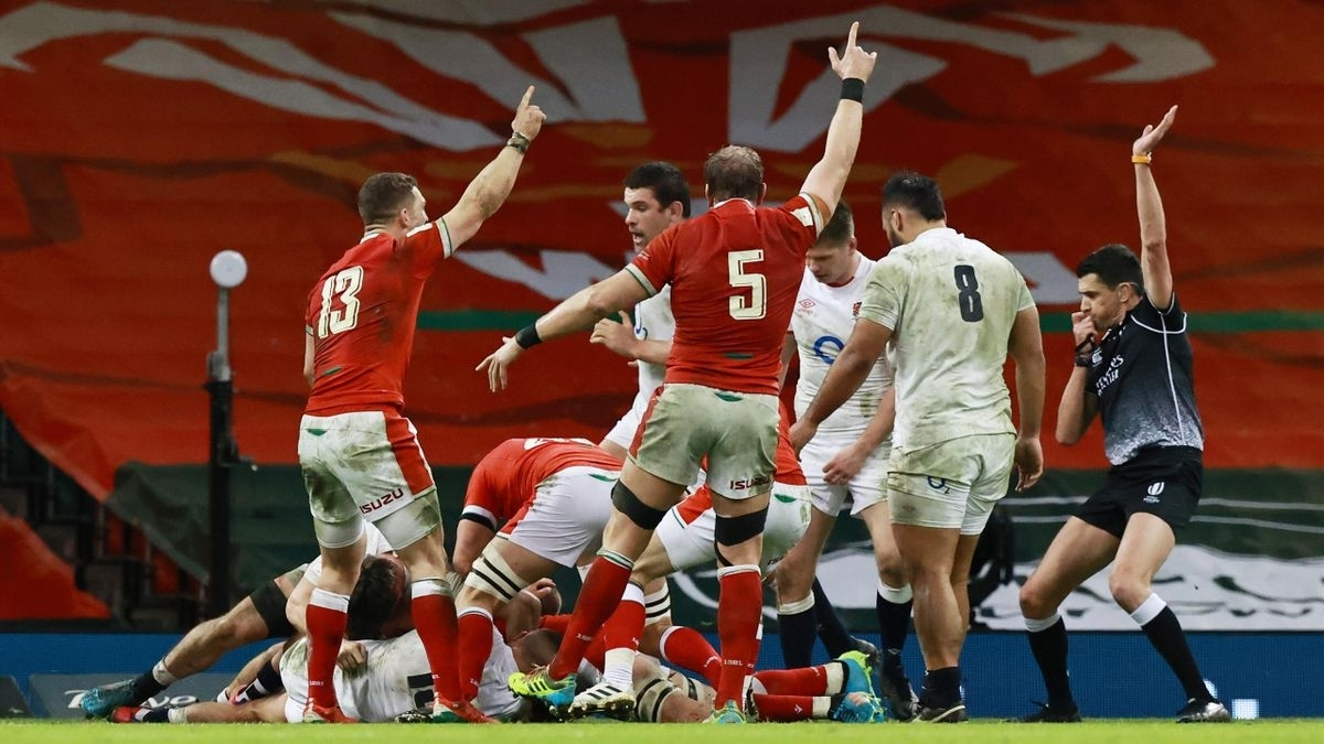 Six Nations News - Wales Beat England 40-24 In