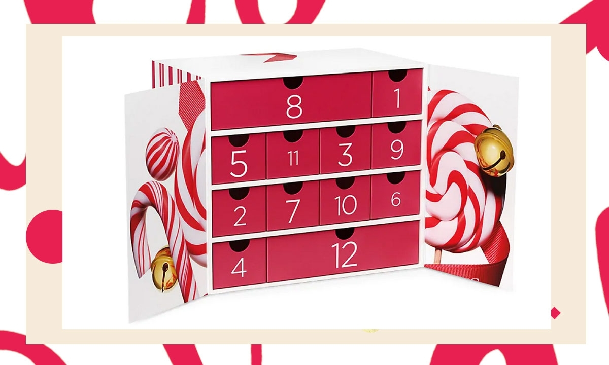 The Aldi Beauty Advent Calendar Is Here! And Yes, It Does