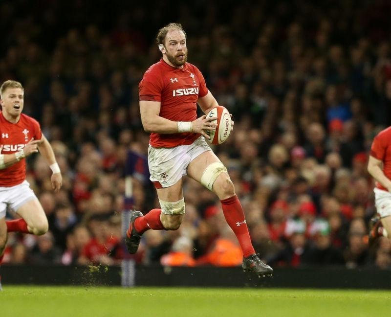 Wales Six Nations Rugby Hospitality 2021   Gala Hospitality