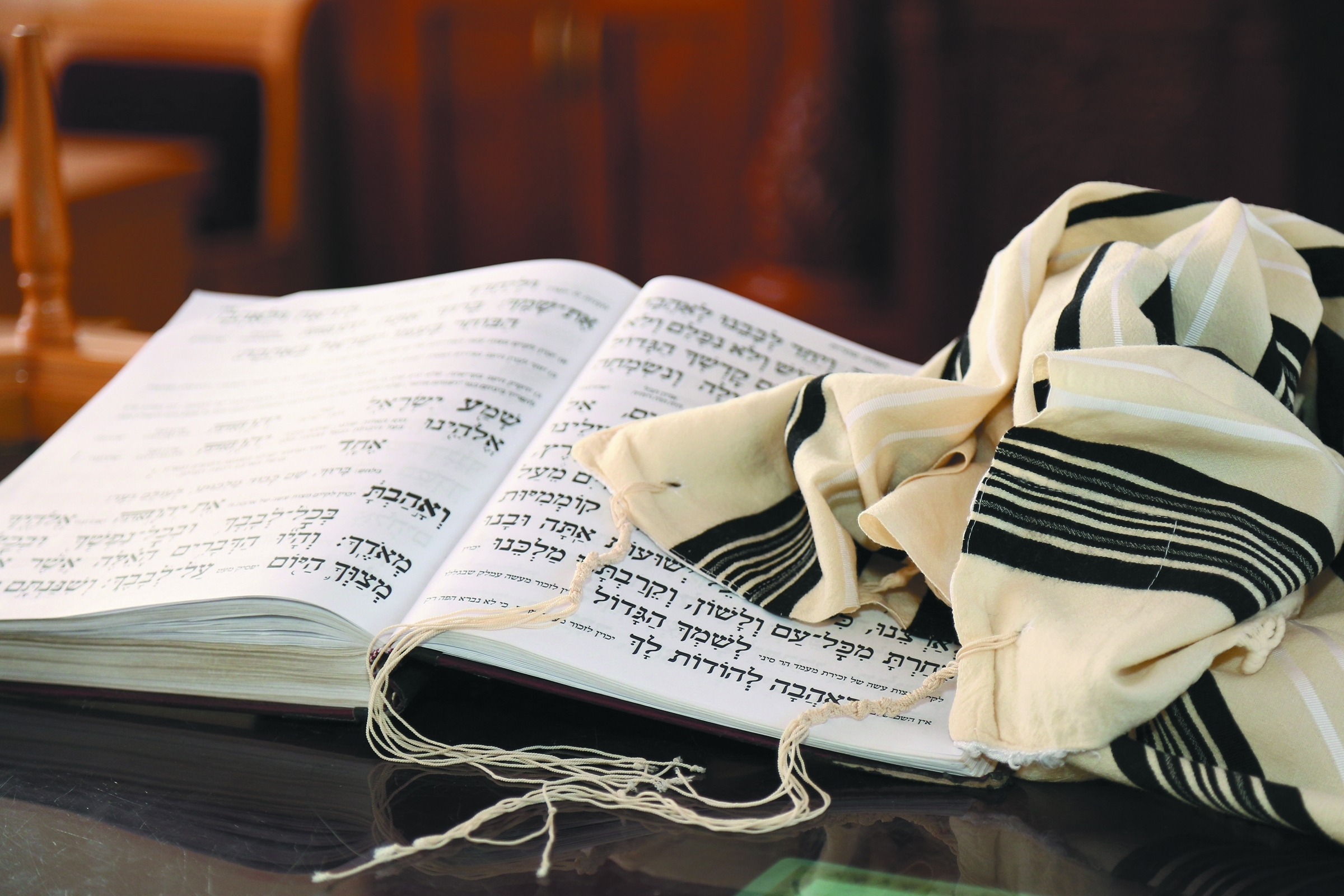 Weekly Torah Portion - How Best To Serve   The Detroit